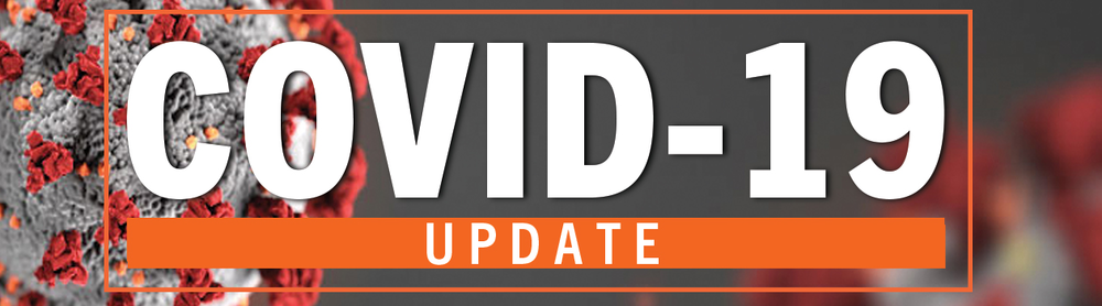 ​  Damascus Community Church & Damascus Christian School update on COVID-19 emergency, March 19, 2020​