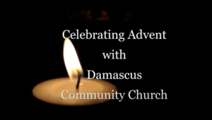 Celebrating Advent with DCC