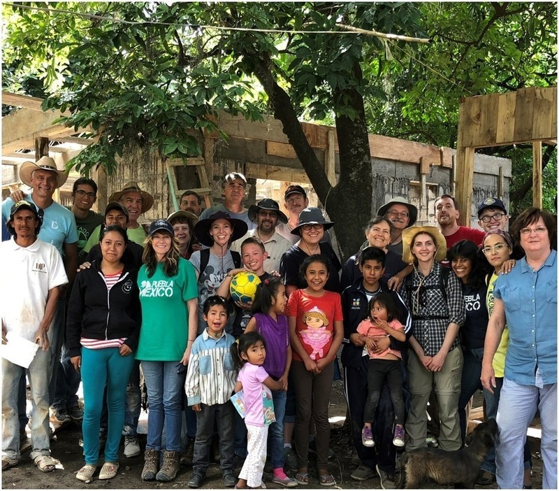 Serve on Mission in Mexico