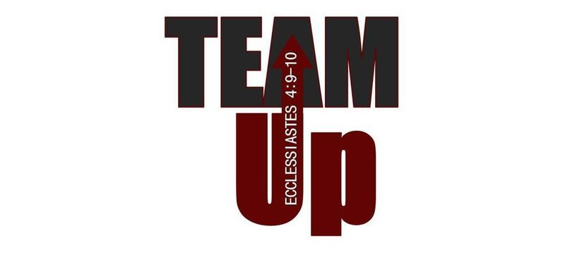 TEAM UP a Great Success!!
